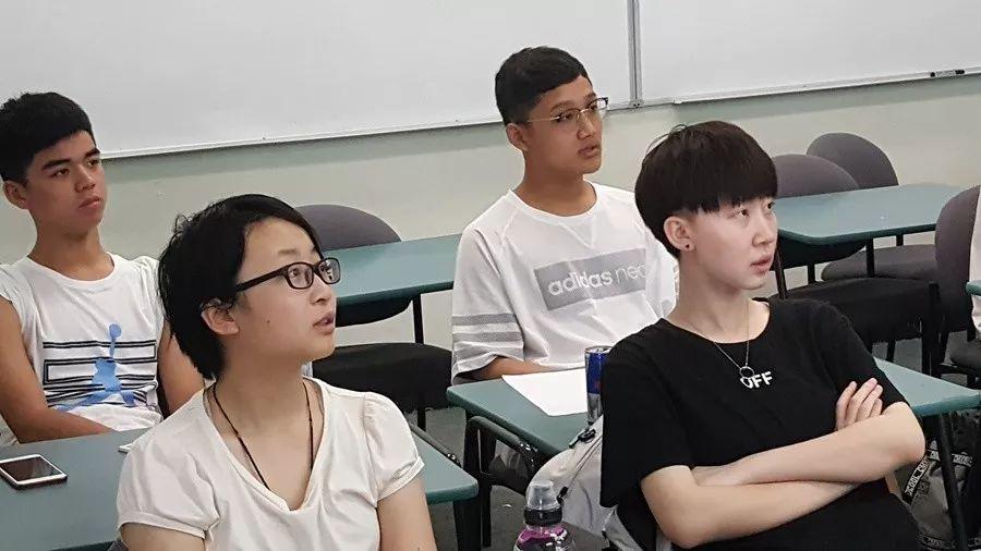 2018海外学期—课堂以外,我们收获了你们
